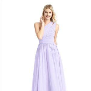 Azazie Bridesmaid/Formal one shoulder dress